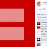 Beyonce Dukung Pernikahan Sejenis