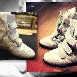 [Video] Memakai Sepatu dari kulit Binatang, Beyonce dikecam