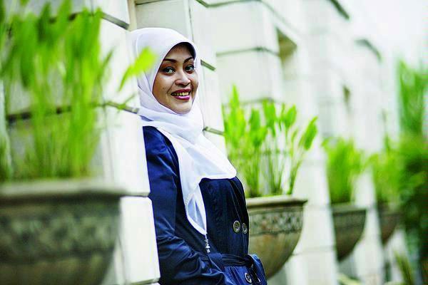 Fahira Idris (Ilustrasi foto : adaterus.com)