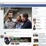 [Video] Facebook Rombak Tampilan News Feed