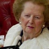 "Margaret Thatcher – ""Iron Lady"" Penggalang ""Thatcherisme"""