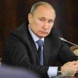 Rusia Beri Peringatan kepada Negara yang Legalkan Pernikahan Gay