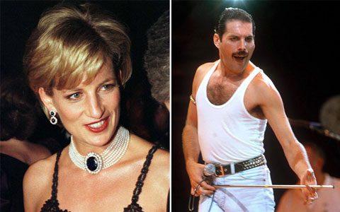 Rahasia Freddie Mercury Putri Diana Dan Bar Gay Suarakita