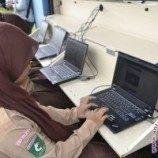 Perempuan kian minati internet