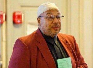 (Imam Daayiee Abdullah, Foto : www.prlog.org)