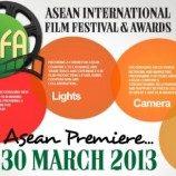 Film Indonesia Raih 5 Penghargaan di AIFFA