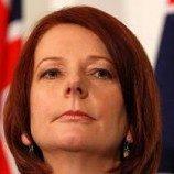 Gillard tak berubah sikap pernikahan gay