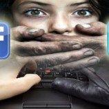 Kejahatan seksual menggunakan Facebook dan Twitter meningkat