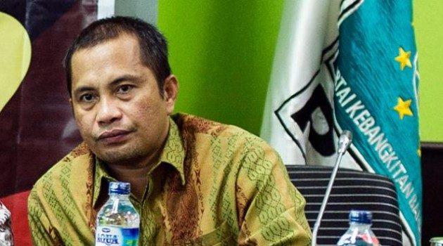 Ketua Fraksi PKB DPR, Marwan Jafar /*ist-Lensaindonesia.com