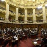 Uruguay Setujui Pernikahan Sesama Jenis