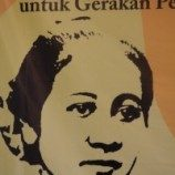 [Foto] Kartini: KDRT Bukan Hanya Masalah Pribadi Tapi Masalah Bangsa