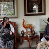 """Beriman Tanpa Rupa Bagian Ketiga : """"Soan Shinta Nuriyah"""""""