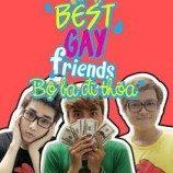 Vietnam Dukung Kelompok Gay Lewat Film