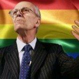 """Politisi: Pernikahan sejenis Mengarah Pada """"Ratu Lesbian"""""""