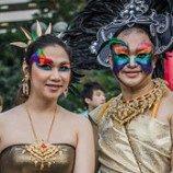 Hong Kong Izinkan Pernikahan Transgender
