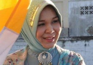 Wakil Wali Kota Banda Aceh, Illiza Sa'aduddin Djamal