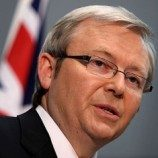 Mantan PM Australia Dukung Pernikahan Sejenis