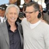 Ini Alasan Matt Damon & Michael Douglas Cocok Jadi Pasangan `Gay`