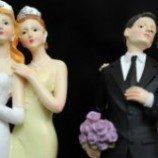 Pasangan sesama jenis di AS dapat tunjangan perkawinan