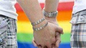 Hanya 3 persen dari responden survei dari Indonesia yang mengklaim memberikan dukungan untuk homoseksualitas. (Foto: Ilustrasi)