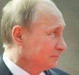 Presiden Rusia Dukung RUU Anti-Adopsi Gay
