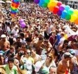 LGBT Israel Gelar Parade Tahunan
