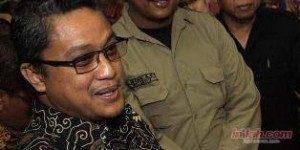 Mantan wakil gubernur Jawa Barat, Dede Yusuf - (Foto: inilah.com)