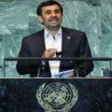 Deretan Komentar Menarik dari Mahmoud Ahmadinejad