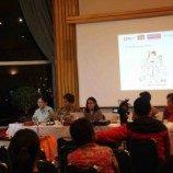 Peluncuran Report ke-4 Riset Media CIPG dan Hivos