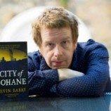 Penulis Irlandia meraih penghargaan kesusastraan