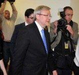Kevin Rudd dukung pernikahan sesama jenis