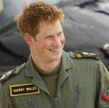 Pangeran Harry Selamatkan Prajurit Gay