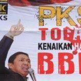 Hasil Survei Sebut PKS dan Demokrat Sebagai Partai Terkorup