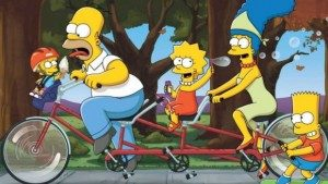 The Simpsons. (sumber: TV3.co.nz)