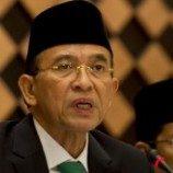 Soal FPI, Menteri Agama Malah Minta Masyarakat Sabar