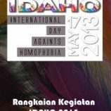 Rangkaian Kegiatan Idaho 2013 OurVoice Indonesia