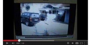 Ini video amatir mobil FPI tabrak dan seret warga di Kendal
