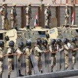 Sinyal Kekerasan dari Mesir