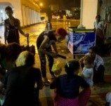 Komunitas Punk Burma Kutuk Serangan Terhadap Muslim Rohingya