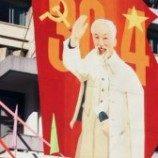 Gratis kuliah komunisme di Vietnam