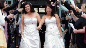 Selandia Baru akan dibanjiri pasangan sejenis dari berbagai negara yang ingin menikah.