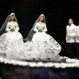 52% Pemilih Australia Dukung Perkawinan Sejenis