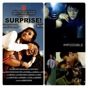 Ilustrasi : List poster film