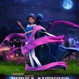 Film Animasi Pakistan 'Burka Avenger' Siap Mengglobal