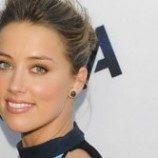 Amber Heard Bahagia Jadi Lesbian Sebelum Bertemu Johnny Depp