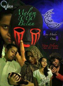 Cover Film Malam 1000 Bulan
