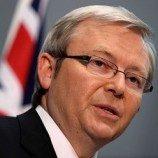 Pendukung perkawinan sejenis sambut baik janji Rudd