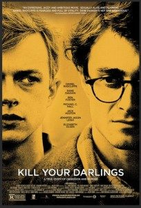 Ilustasi : Poster: Killer Film Kill Your Darlings