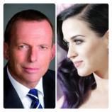 Katy Perry Vs Pimpinan Oposisi Australia Soal Pernikahan Sejenis