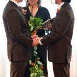 Parlemen Tasmania Tolak Bahas Pernikahan Gay